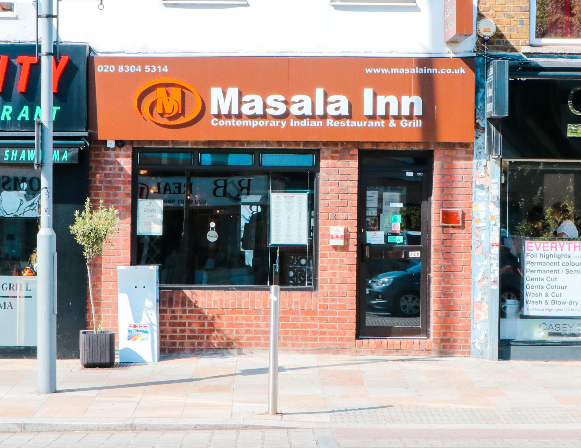 Masala Inn
